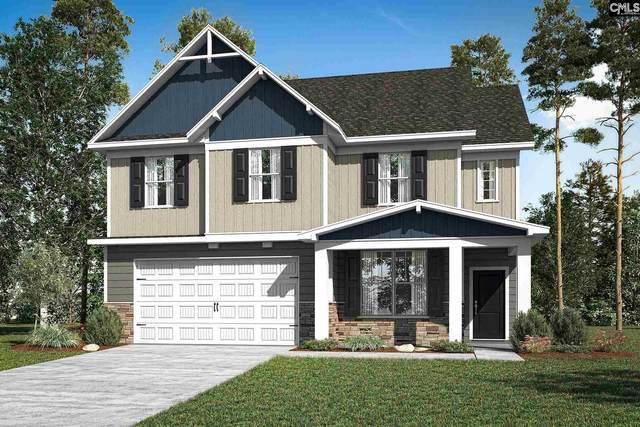 2177 Ridgeway Road, Lugoff, SC 29078 (MLS #511626) :: The Latimore Group