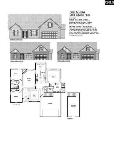 1553 Baldwin Road 2, Lugoff, SC 29078 (MLS #511627) :: EXIT Real Estate Consultants