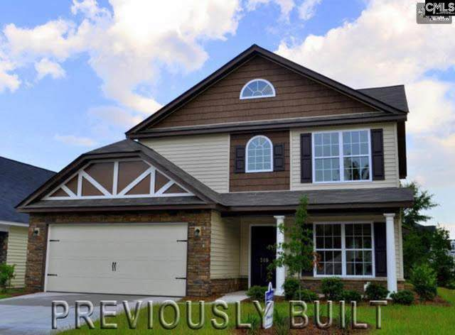 12 Conqueror Court, Hopkins, SC 29061 (MLS #511648) :: EXIT Real Estate Consultants