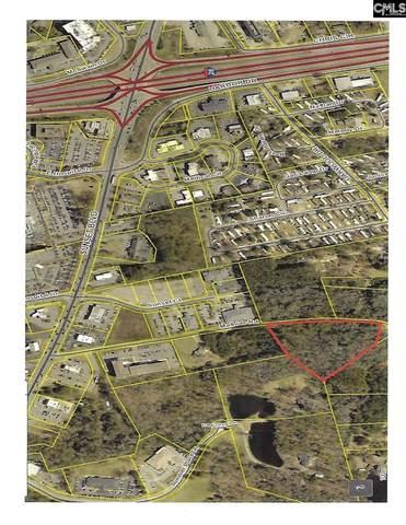 0 Mathias Road, West Columbia, SC 29169 (MLS #511650) :: Metro Realty Group
