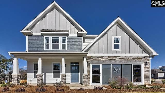 447 Regal Hill Drive, Lexington, SC 29072 (MLS #511652) :: The Olivia Cooley Group at Keller Williams Realty