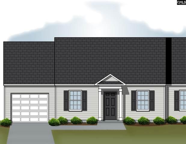 416 Pitchling (Lot 22) Drive, Columbia, SC 29223 (MLS #511670) :: Home Advantage Realty, LLC