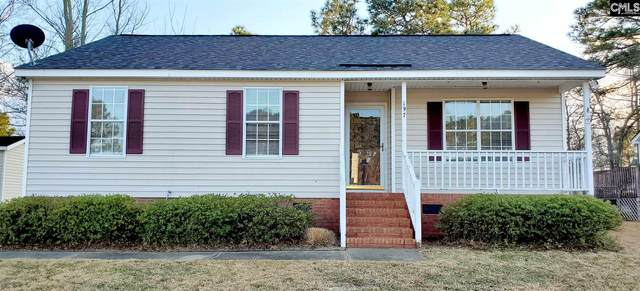 197 Dove Trace Drive, West Columbia, SC 29170 (MLS #511671) :: Metro Realty Group