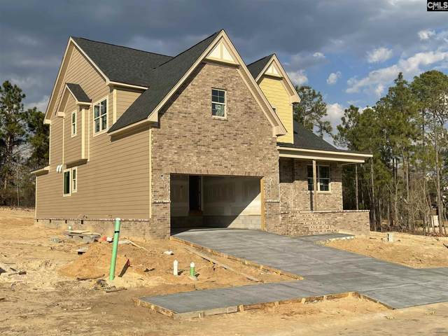 104 Magnolia Petal (Lot 2) Drive, Elgin, SC 29045 (MLS #511678) :: EXIT Real Estate Consultants