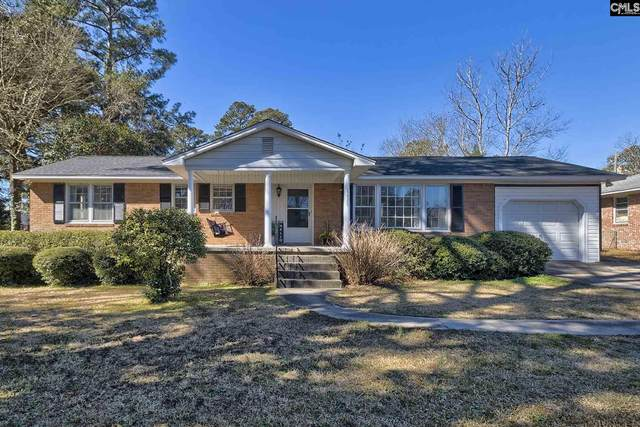 1627 S Beltline Boulevard, Columbia, SC 29205 (MLS #511679) :: EXIT Real Estate Consultants