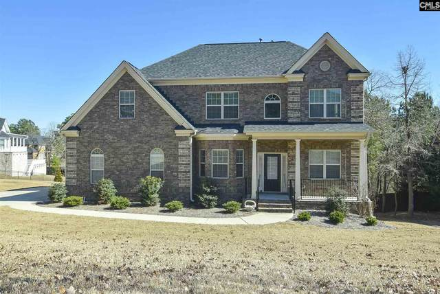 108 Bellevalley Ln, Columbia, SC 29223 (MLS #511681) :: The Latimore Group