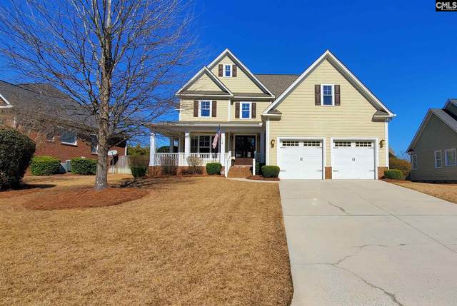 159 Royal Creek Drive, Lexington, SC 29072 (MLS #511682) :: The Latimore Group