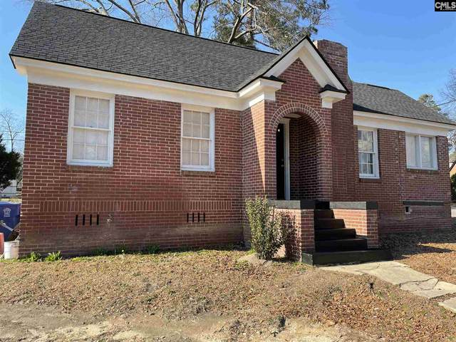 1504 Lorick Avenue, Columbia, SC 29203 (MLS #511684) :: The Latimore Group