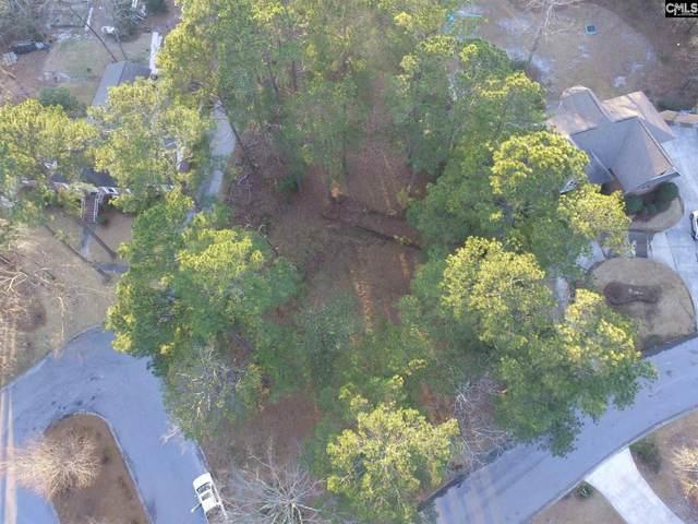 201 Brookspring Road #15, Columbia, SC 29223 (MLS #511692) :: EXIT Real Estate Consultants