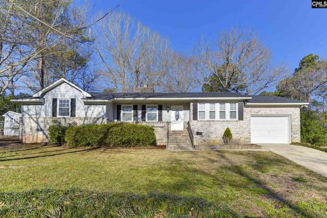 25 Botany Circle, Irmo, SC 29063 (MLS #511700) :: EXIT Real Estate Consultants