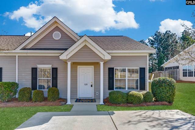 120 Carraway Drive, Columbia, SC 29229 (MLS #511701) :: Disharoon Homes