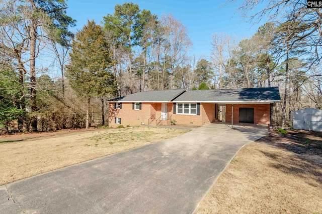 9501 Commonwealth Boulevard, Columbia, SC 29209 (MLS #511704) :: EXIT Real Estate Consultants