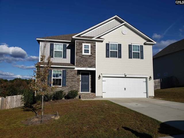 1105 Acacia Lane, Columbia, SC 29229 (MLS #511708) :: EXIT Real Estate Consultants