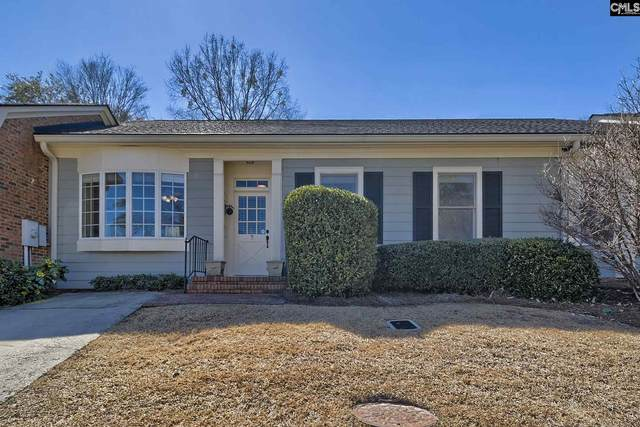 7 Summit Place, Columbia, SC 29204 (MLS #511710) :: The Latimore Group