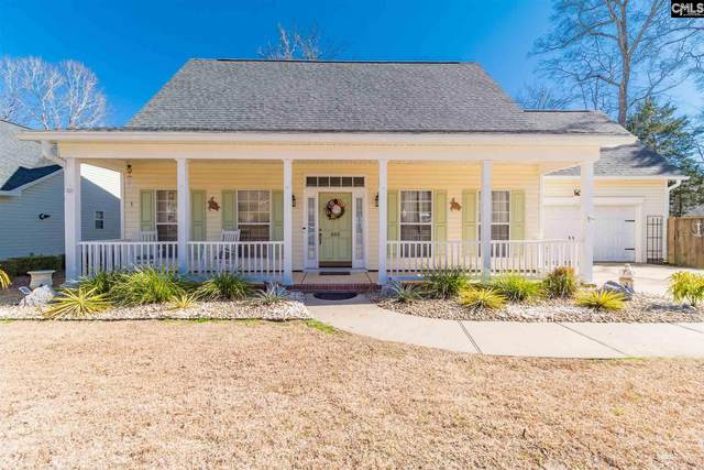 805 Whitewater Drive, Irmo, SC 29063 (MLS #511711) :: The Shumpert Group