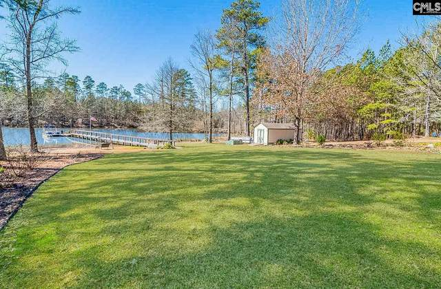 70 Bedford Way, Prosperity, SC 29127 (MLS #511715) :: The Latimore Group