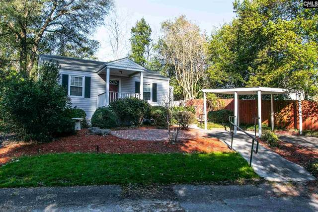 1517 Fanning Street, Columbia, SC 29204 (MLS #511716) :: The Latimore Group