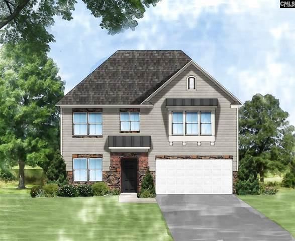 1105 Deep Creek (Lot 42) Road, Blythewood, SC 29016 (MLS #511720) :: The Olivia Cooley Group at Keller Williams Realty