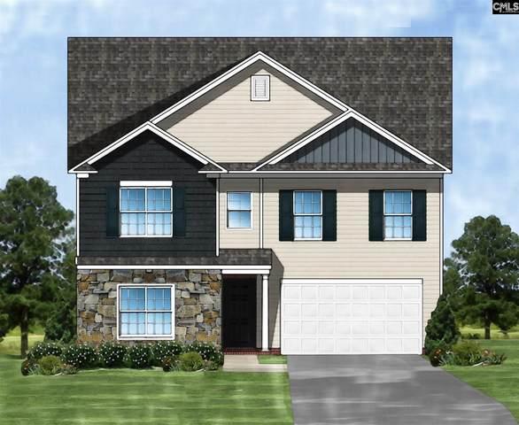 1124 Deep Creek (Lot 149) Road, Blythewood, SC 29016 (MLS #511723) :: Home Advantage Realty, LLC