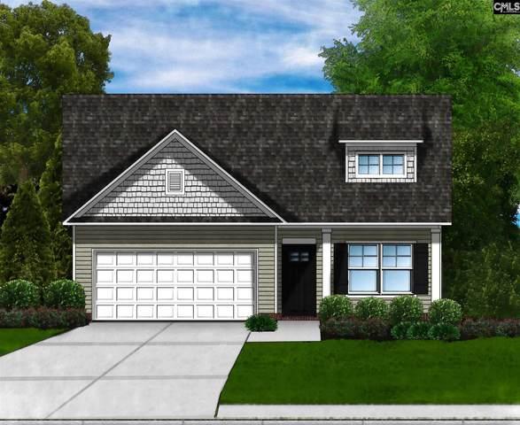 1118 Deep Creek (Lot 150) Road, Blythewood, SC 29016 (MLS #511724) :: Home Advantage Realty, LLC