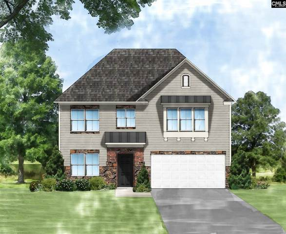 1130 Deep Creek (Lot 148) Road, Blythewood, SC 29016 (MLS #511730) :: The Olivia Cooley Group at Keller Williams Realty