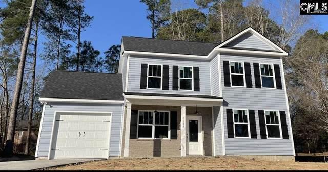 7629 Sunview Circle, Columbia, SC 29209 (MLS #511739) :: Home Advantage Realty, LLC