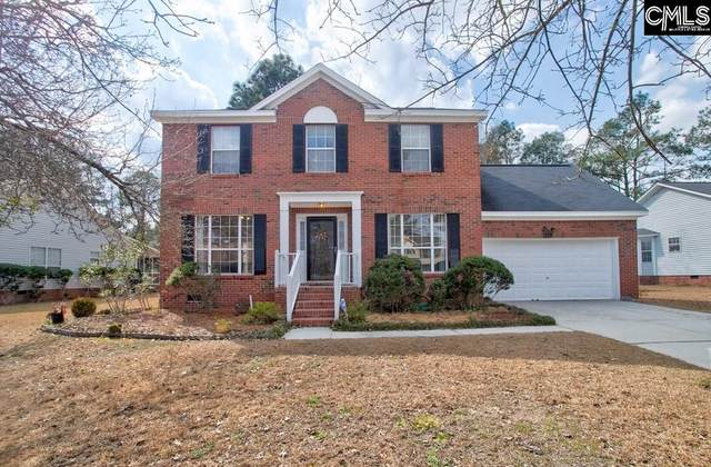 8 Birchbark, Columbia, SC 29229 (MLS #511743) :: The Latimore Group