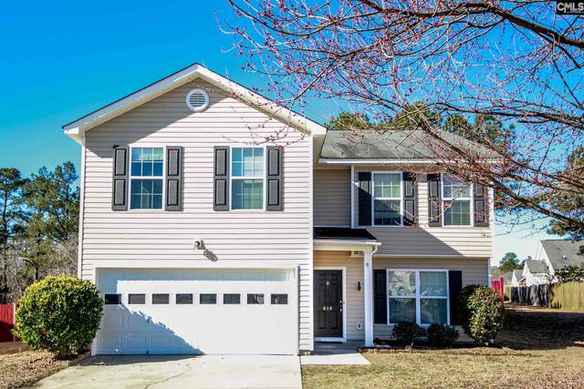 816 Goldeneye Court, Blythewood, SC 29016 (MLS #511754) :: The Latimore Group