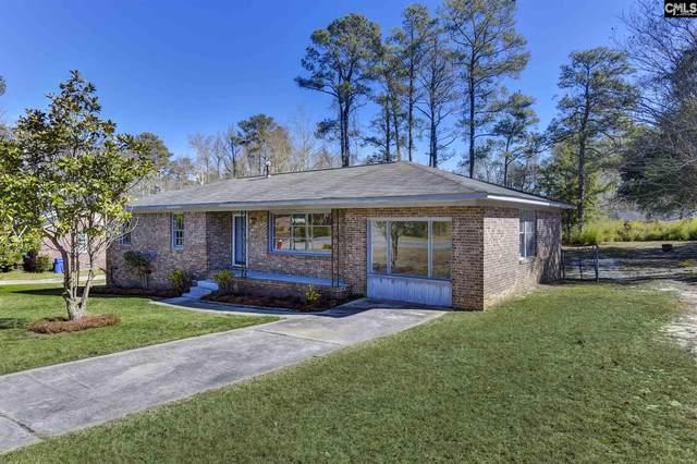 7018 Leitner Road, Columbia, SC 29209 (MLS #511756) :: EXIT Real Estate Consultants