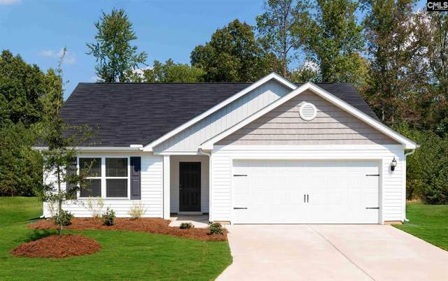 343 Common Reed Drive, Elgin, SC 29054 (MLS #511761) :: EXIT Real Estate Consultants