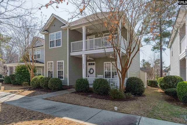 305 Castleburg Lane, Columbia, SC 29229 (MLS #511762) :: EXIT Real Estate Consultants
