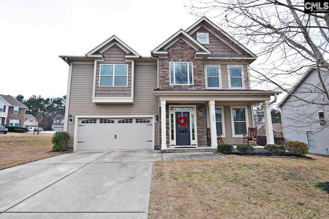 505 Brody Park Road, Blythewood, SC 29016 (MLS #511764) :: The Latimore Group
