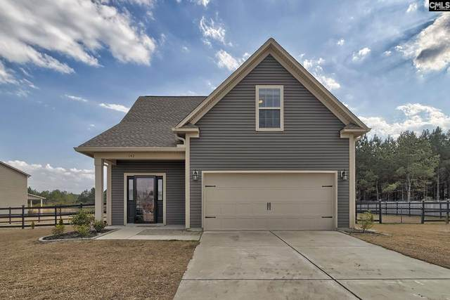 142 Colony Drive, Camden, SC 29020 (MLS #511769) :: The Latimore Group