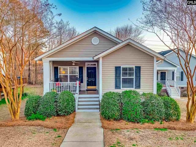 137 River Valley Drive, Columbia, SC 29201 (MLS #511770) :: Loveless & Yarborough Real Estate