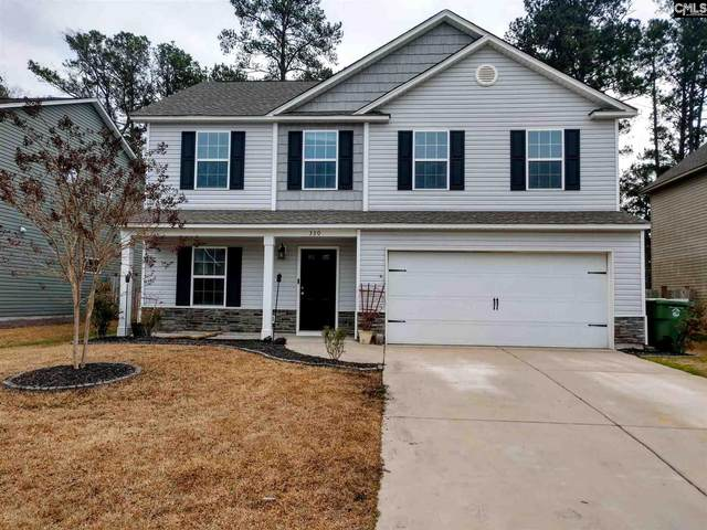 330 Fairford Road, Blythewood, SC 29016 (MLS #511789) :: The Olivia Cooley Group at Keller Williams Realty