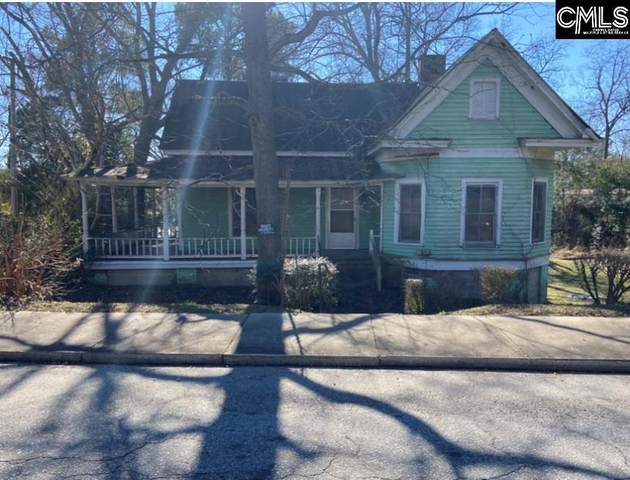 1603 Vincent Street, Newberry, SC 29108 (MLS #511797) :: Metro Realty Group
