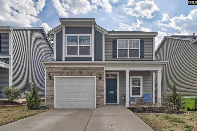 730 Pebblebranch Lane, Blythewood, SC 29016 (MLS #511803) :: EXIT Real Estate Consultants