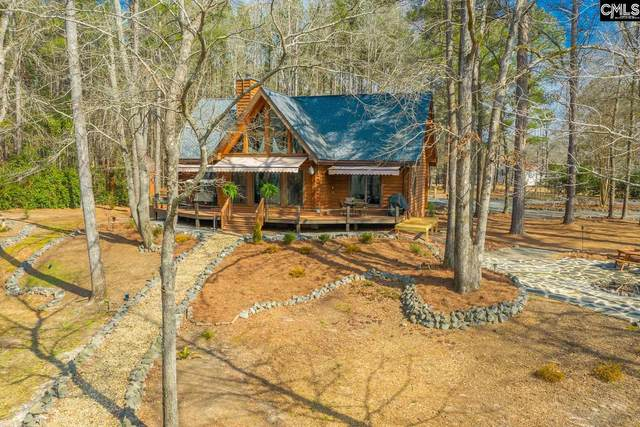 242 Morninglow Drive, Winnsboro, SC 29130 (MLS #511805) :: Home Advantage Realty, LLC