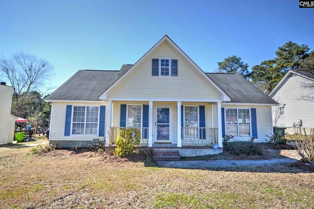 703 Winslow Way, Columbia, SC 29229 (MLS #511807) :: The Olivia Cooley Group at Keller Williams Realty