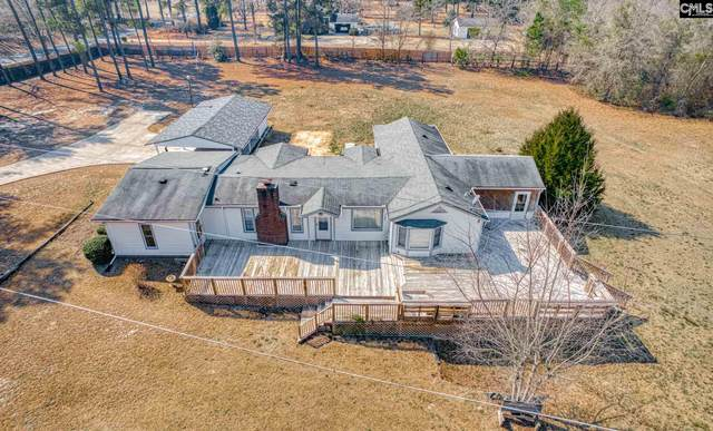 2004 Goff Lane, Elgin, SC 29045 (MLS #511815) :: Fabulous Aiken Homes