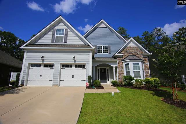 373 Summersweet Court, Blythewood, SC 29016 (MLS #511816) :: The Olivia Cooley Group at Keller Williams Realty