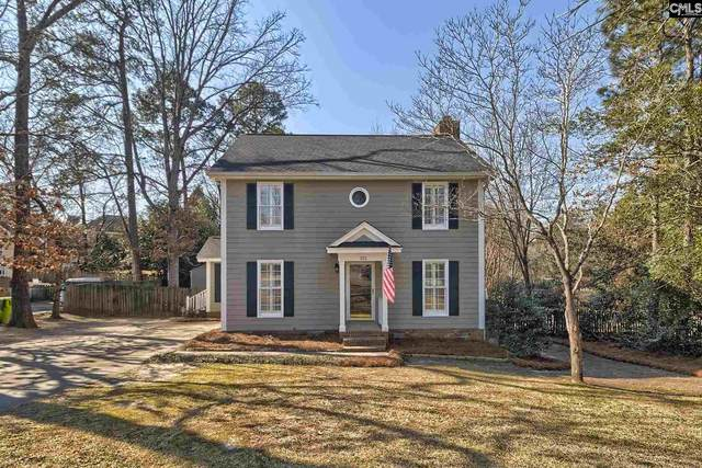 113 Rosebank Drive, Columbia, SC 29209 (MLS #511823) :: Home Advantage Realty, LLC