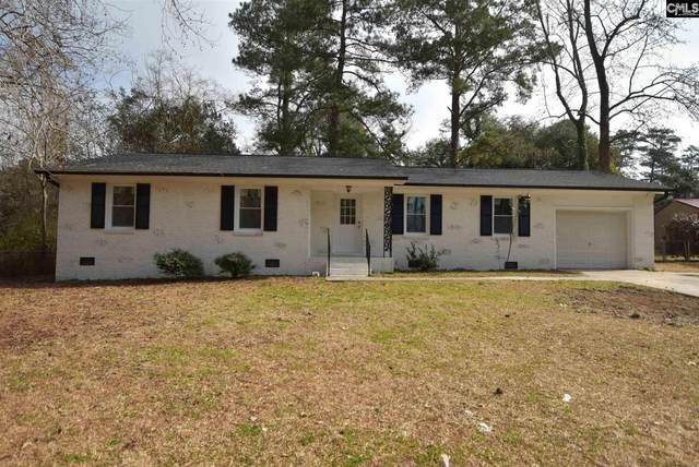 117 Spring Street, Lexington, SC 29073 (MLS #511825) :: EXIT Real Estate Consultants