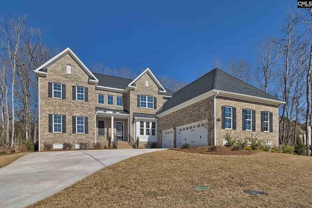 21 Chesterbrook Court, Irmo, SC 29063 (MLS #511830) :: The Shumpert Group