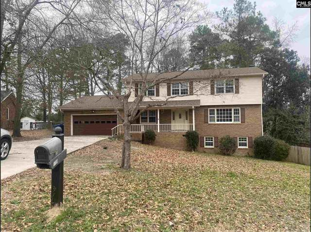 1708 Chimney Swift Lane, West Columbia, SC 29169 (MLS #511831) :: Resource Realty Group