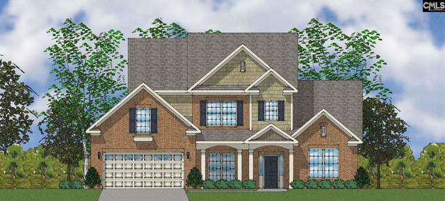 176 Upper Wing Trail, Blythewood, SC 29016 (MLS #511832) :: EXIT Real Estate Consultants