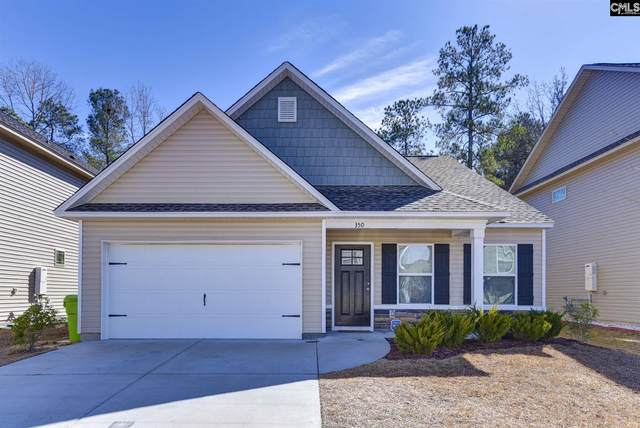350 Fairford Drive, Blythewood, SC 29016 (MLS #511843) :: Resource Realty Group