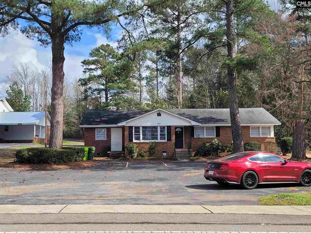 120 Arrowwood Road, Columbia, SC 29210 (MLS #511846) :: Fabulous Aiken Homes