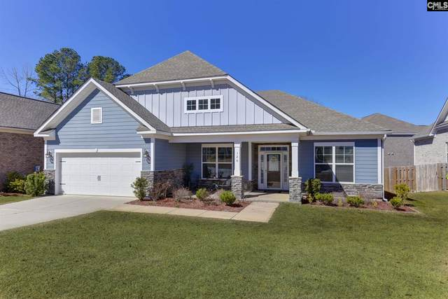 126 Cedar Chase Lane, Irmo, SC 29063 (MLS #511848) :: Fabulous Aiken Homes