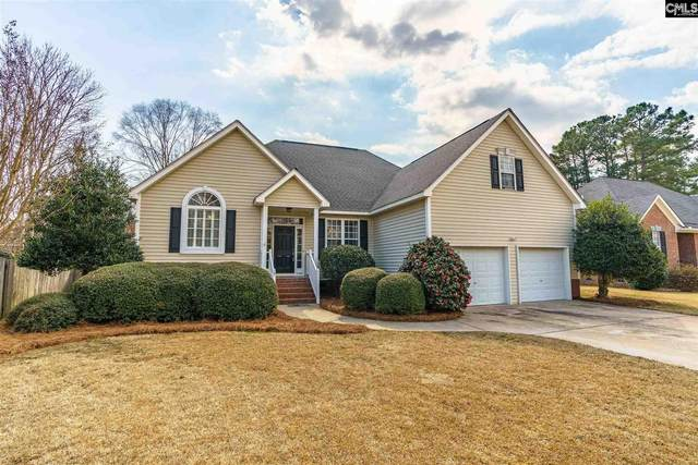 5 Cupola Court, Blythewood, SC 29016 (MLS #511849) :: Fabulous Aiken Homes